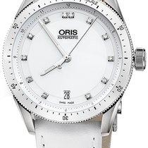 Oris Artix GT Date Diamonds 733 7671 4196 LS