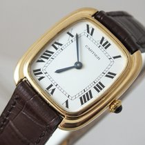 Cartier Automatic 18 k Gold
