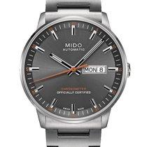 Mido Men's M0214311106101 Commander Auto Watch