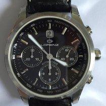 Lorenz Theatro Chronograph