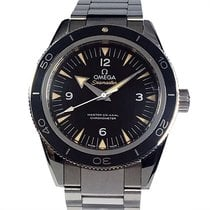 オメガ (Omega) [SALE] Seamaster 300 CO-AXIAL 41mm 233.30.41.21.01...