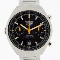 Heuer Carrera Automatic Chronograph 110.573B Cal. 12 SERVICED...