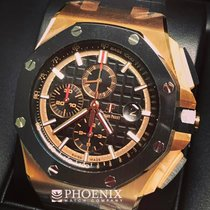 Audemars Piguet Royal Oak Offshore Chronograph 26401RO Novelty