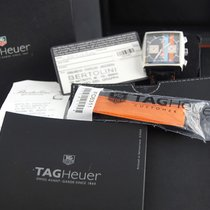 TAG Heuer Monaco Limited Edition Gulf,2500 pezzi