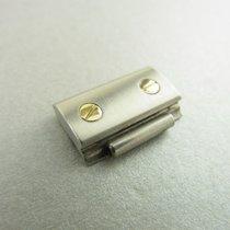 Cartier Santos Lady Armbandglied Stahl/gold 14 Mm Bracelet...
