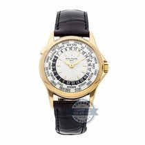 Patek Philippe Complications World Time 5110J-001