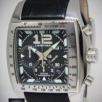 Chopard Two O Ten Tycoon Chronograph Steel Automatic Mens...