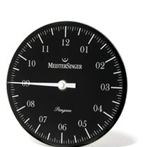 Meistersinger Pangaea Table Watch