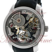 Greubel Forsey Technique Double Tourbillon 30 5-Day Power...