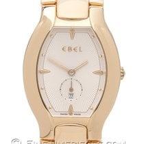 Ebel Lichine Tonneau 18 Kt. Gelbgold E8012431
