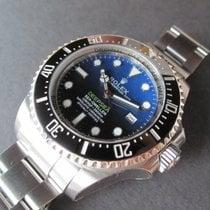 Rolex  Sea-Dweller Deepsea D-Blue