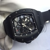 Richard Mille RM061 Yohan Blake All Grey Limited Edition