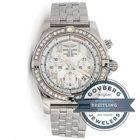 Breitling Chronomat 44 AB011053/A691