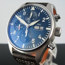 IWC Fliegerchronograph Edition Le Petit Prince IW377714