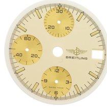 Breitling Chronomat Ivory dial