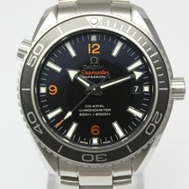 Omega Seamaster Professional Planet Ocean Co-Axial