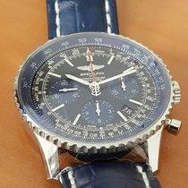 Μπρέιτλιγνκ  (Breitling) Navitimer GMT Chronometre
