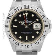 롤렉스 (Rolex) stainless steel Explorer II