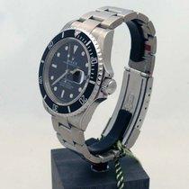 Rolex Submariner Date 16610++ Verklebt++V-Serie