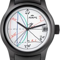 Fortis 2Pi Rolf Sachs Automatik Limited Edition 655.18.92 K