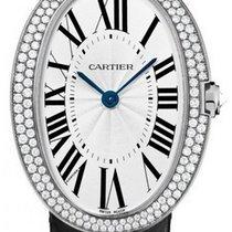 Cartier Baignoire Watch Medium