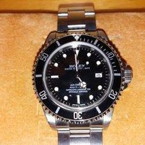 勞力士 (Rolex) Sea-Dweller Ref. 16600 – Gentlemen's wristwatc...
