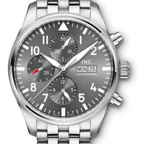 IWC Pilot's Watch Chronograph Spitfire Edition