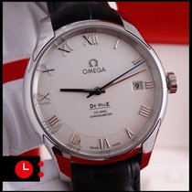 Omega De Ville Co-Axial [NEW] [IN STOCK]