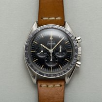 Omega Speedmaster Professional Vintage Chronograph 'Supergloss...