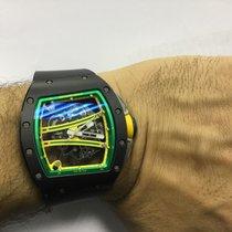 Richard Mille Yohan Blake RM 61-01 AO CA TZP/100