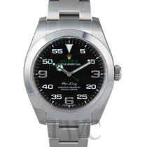 롤렉스 (Rolex) Air King Black/Steel 40 mm - 116900
