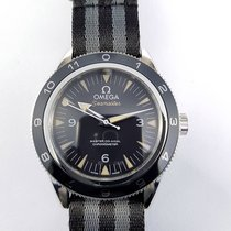 Omega Spectre Seamaster 300m Limited Edition, James Bond 007