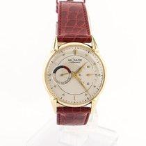 Jaeger-LeCoultre FUTUREMATIC men's watch, '50s