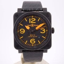 Bell & Ross BR 03 Aviation Military Lim. 234/250