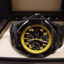 Audemars Piguet Royal Oak Bumblebee