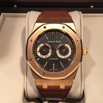 Audemars Piguet Royal Oak 18K Rose Gold