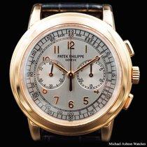 Patek Philippe Chronograph Ref# 5070R