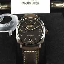 Panerai PAM619 Panerai Radiomir 1940 Titanio 3 Days 45mm [NEW]