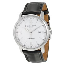 Baume & Mercier Men's M0A08592 Classima Watch M0A08592