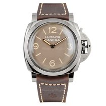 Panerai Luminor 1950 3 Days Acciao 47 mm