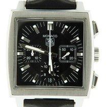 Ταγκ Χόιερ (TAG Heuer) Monaco Chronograph