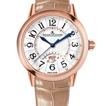 Jaeger-LeCoultre Rendez-vous Night & Day 29mm Ladies Watch...