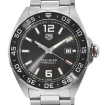 TAG Heuer Formula 1 Men's Watch WAZ2011.BA0842