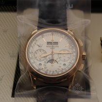 Patek Philippe 5270R-001  Grand Complications Rose Gold...