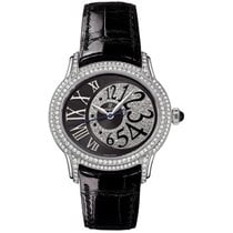 Audemars Piguet Millenary Legacy 39.5mm White Gold with Diamonds