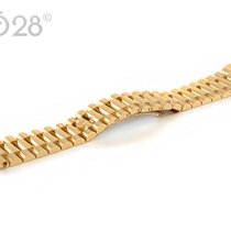 Rolex Präsident President Band 83218 Day-Date II 41mm Gold unworn