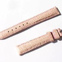 Chopard Croco Band Starp Pink 14 Mm 70/105 New C14-102 -70%