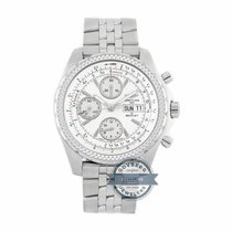 Breitling Bentley GT Chronograph A1336313/A575
