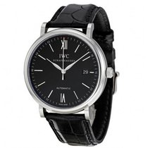 IWC Portofino Iw356502 Watch