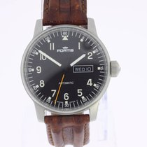 Fortis Flieger Automatic Day-Date
